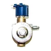 Клапан газа Valtek вх. d8мм вых. d6мм