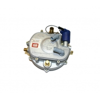 Редуктор BRC AT90E 140 кВт электронный (пропан)
