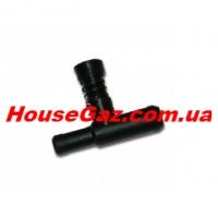 Дозатор газа 16Х10 (пластик) TARTARINI