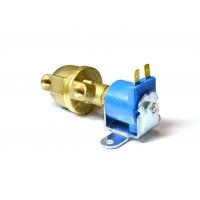 Газовый клапан YOTA 1200 (с отстойником)
