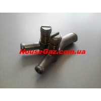 Дозатор газа 16Х10Х10 (метал)