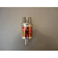 Фильтр паровой фазы газа King Ø12/2хØ12