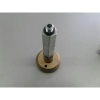 Переходник к ВЗУ  в люк бензобака удлиненный (пропан-бутан)
