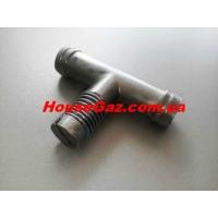 Дозатор газа 16Х16 (метал)