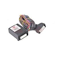 Эмулятор инжектора Astar Gas 4 цил. разъем универсальный.