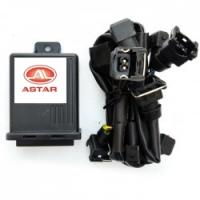 Эмулятор инжектора Astar 4 цил. разъем EUROPA\BOSH