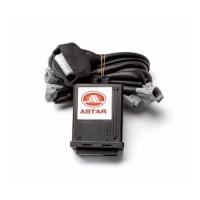 Эмулятор инжектора Astar Gas 4 цил. с фишками Япония.