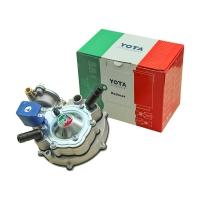 Редуктор YOTA AT07 73,53kВт (100 л.с.) электронный пропан-бутан