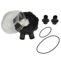 Вентиляционная коробка для мультиклапана