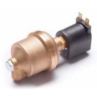 Газовый клапан Torelli (с отстойником) вход 8 мм