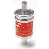 Фильтр паровой фазы газа King Ø12хØ12