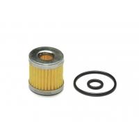 Фильтроэлемент бумажный для ЭМК газа OMB с 2 резинками