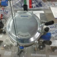 Электронный пропановый редуктор Romani до 90kW(120 Л.С.)
