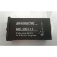 Переключатель газ-бензин Gas Control -W инжектор (для электронных редукторов)