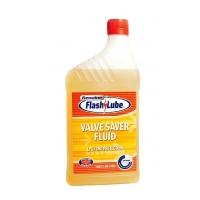 Жидкость для смазки клапанов Flash Lube 1л.