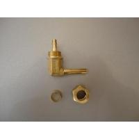 Фитинг FARO для термопластиковой трубки Ø6 угловой 90° в сборе