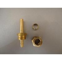 Фитинг FARO для термопластиковой трубки Ø6(прямой) в сборе