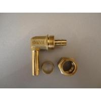 Фитинг FARO для термопластиковой трубки Ø8 угловой 90° в сборе