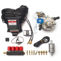 Полный комплект Torelli T3 (Autronic) для 4-х цилиндрового автомобиля