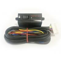 Переключатель газ-бензин Astar инжектор с указателем уровня топлива (для электронных редукторов)