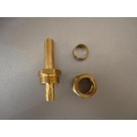 Фитинг FARO для термопластиковой трубки Ø8(прямой) в сборе