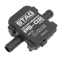 Датчик давления и вакуума мапсенсор Stag PS-02 plus
