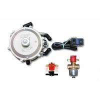 Миникит Atiker vac. 90 кВт (120 л.с.) с ЭМК газа, бензина, переключатель вакуумный  пропан-бутан